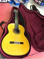 クラシックギター(店頭受け取りのみ・配送不可) SAKURAI KOHNO