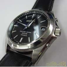 ソーラー電波腕時計|SEIKO/セイコー