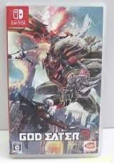 GOD EATER3 ゴッドイーター3|BANDAINAMCO