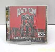 DEATH ROW  GREATEST HITS|Death Row Records