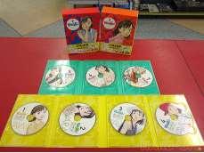YAWARA! BD BOX 3巻セット