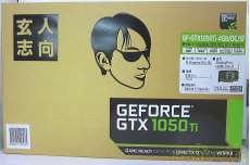 GF-GTX1050Ti-4GB/OC/SF|玄人志向