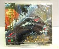 【未開封品】SOL-FEACE ソルフィース MEGA-CD