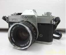 フィルム一眼カメラ|CANON