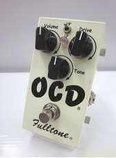 オーバードライブ OCD FULLTONE