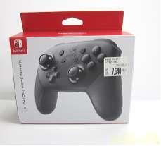 【未使用品】Nintendo Switch Proコントローラー|NINTENDO
