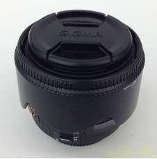 SAマウント用標準・望遠単焦点レンズ|SIGMA