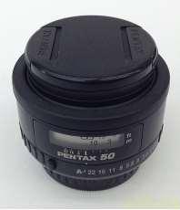 PENTAX用標準・中望遠単焦点レンズ|PENTAX