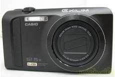 コンパクトデジタルカメラ CASIO