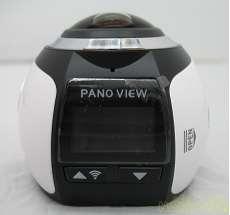 360度カメラ|
