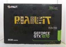 PCIGeForce® GTX 1070|PALIT