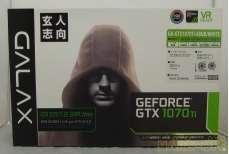 GTX1070Ti EX-SNPR White|玄人志向