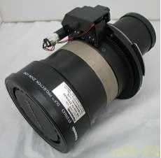 プロジェクター用交換レンズ PANASONIC