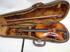ヴァイオリン|ARTISAN