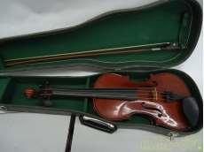 ヴァイオリン|HANS JOSEPH HAUER