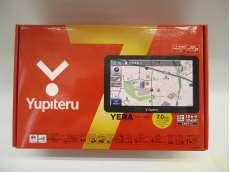 ポータブルメモリーナビ|YUPITERU
