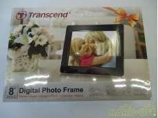 デジタルフォトフレーム|TRANSCEND