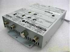 CS/BS-IF・UHFブースター DXアンテナ