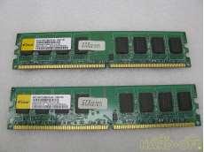 DDR2-800/PC2-6400|ELIXIR