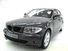 BMW 1er ミニカー|BMW