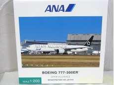 1:200スケール ANA BOEING 777-300ER ANA