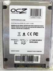 SSD 30GB|OCZ