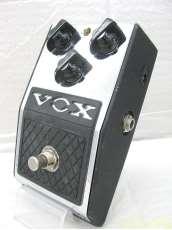 ギター用エフェクター VOX