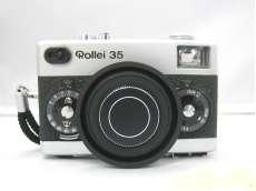 【ジャンク】フィルムカメラ|ROLLEI
