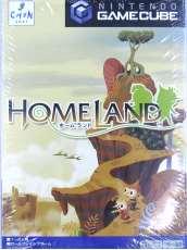 ホームランド|スパイク チュンソフト