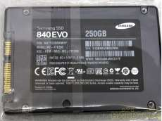 SSD 250GB|SAMSUNG