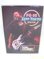 PAUL GILBERT PG-30|WOWOWエンタテインメント