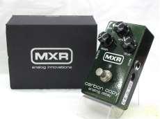 ギター用エフェクター/アナログイディレイ|MXR