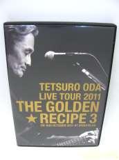 織田哲郎 LIVE TOUR 2011|ZOOTREC