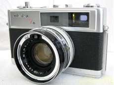 【ジャンク】フィルムカメラ