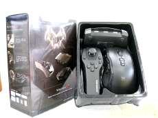 PS4・3用ゲーミングマウス|TUACT