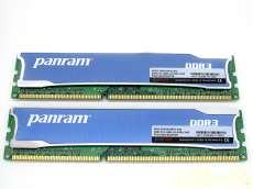 8GB×2XMP PC3-14900|PANRAM