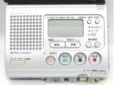 テープレコーダー|SONY
