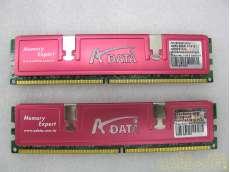 DDR2-800/PC2-6400|ADATA