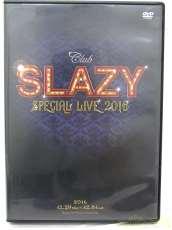 CLUB SLAZY|CLIE