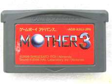 MOTHER 3|NINTENDO