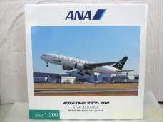 ANA BOEING 777-200 ANA
