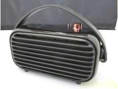 Bluetoothラジオスピーカー|LOFREE