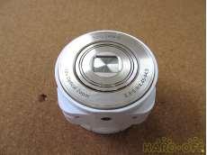 レンズ型デジタルカメラ|SONY