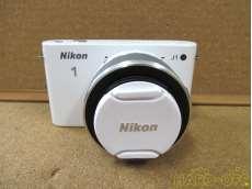 ミラーレス一眼カメラ|NIKON
