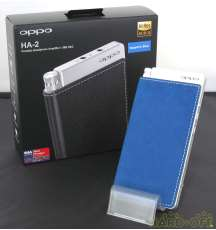 【ハイレゾ音源対応】ポータブルヘッドホンアンプ/USB DAC OPPO