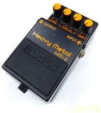 歪み系エフェクター (BOSS/Made in JAPAN)|BOSS