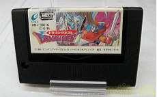 MSX2ソフト エニックス