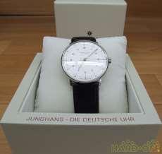 自動巻き腕時計|JUNGHANS