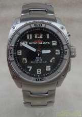 クォーツ・アナログ腕時計|MTM SPECIALOPS