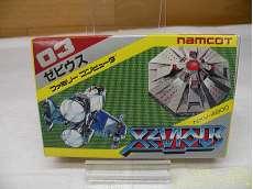 ファミコンソフト NAMCO